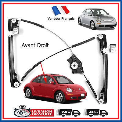 Frankberg L/ève-vitre /électrique sans Moteur Avant Gauche pour Ibiza III 6L1 pour 2//3 Portes /à partir de 2002-2009
