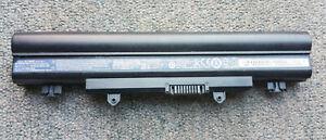 Genuine OEM Acer LI-ON Laptop BATTERY AL14A32 Acer Aspire ...