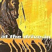 At the Drive-In - Relationship of Command (2004)