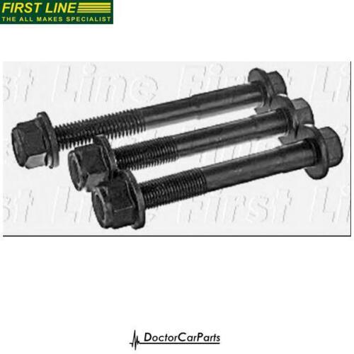 Suspension Arm Wishbone Bolts Lower//Rear S-TYPE 2.5 2.7 3.0 4.0 4.2 99-08 D FL