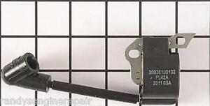 Homelite-Ignition-Module-Coil-309261001-32cc-35cc-42c-UT10586-UT10589-UT10564