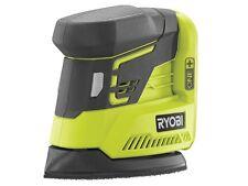 RYOBI R18PS-0 ONE+ 18V Corner Palm Sander 18 Volt *BODY ONLY*