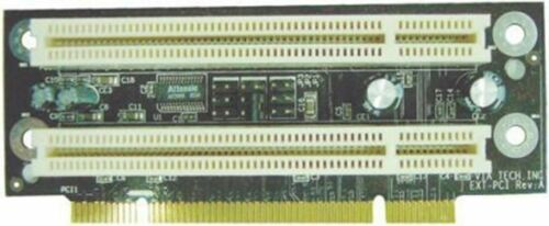 VIA Technologies PCI Board