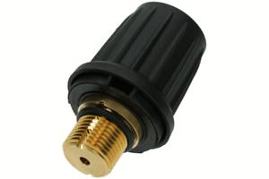 Filling Cap 4590105 4.590-105.0 GENUINE KARCHER Steam Cleaner Safety Lock