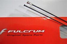 Raggio FULCRUM Red Metal 3/Red Zone Black 267mm 10 11/SPOKE FULCRUM RED METAL 3