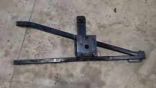 JEEP CJ5 7 8 76-86 FACTORY REAR MOUNT SWING OUT SPARE TIRE CARRIER RACK