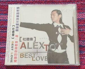 Alex-To-Best-Love-Taiwan-Press-Cd