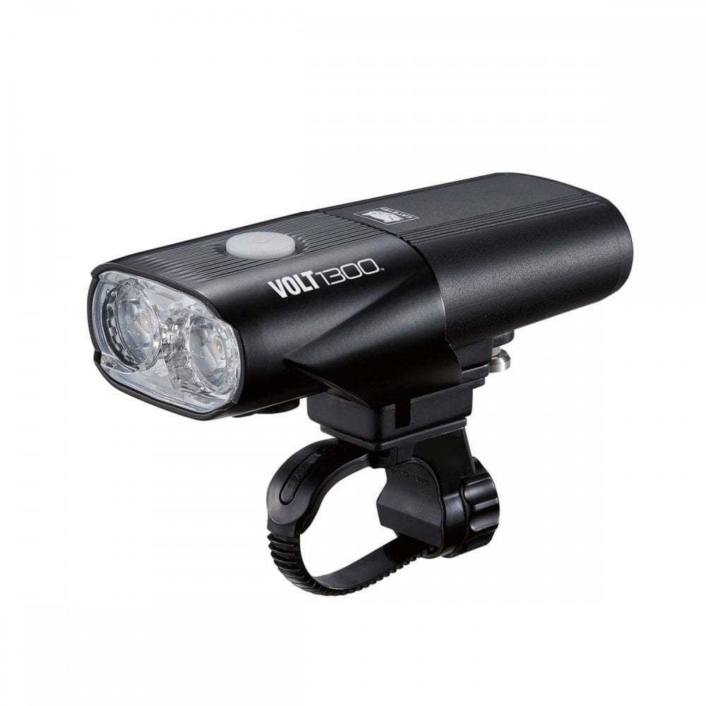 Cateye Volt 1300 RC Front Light