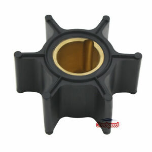 Water Pump Impeller For Johnson Evinrude OMC 9.9HP 15HP Outboard 386084 18-3050