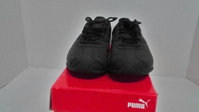 943c241b32b Pre PUMA Tazon 6 Fracture Black Shoes for Men Size 9.5 for sale ...