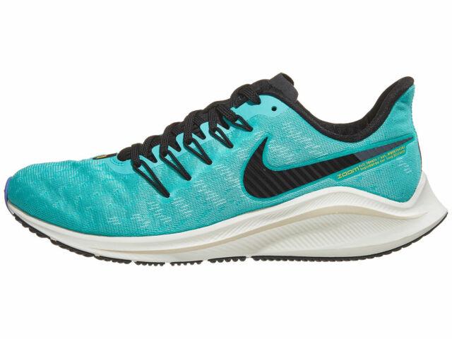 Nike Air Zoom Vomero 14 Womens Hyper Jade Sneakers Running Shoes AH7858 301