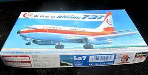hasegawa-10507-modellflugzeug-bausatz-boeing-737-LA7-ovp-1-200