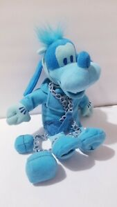 "Disney Store Plush 10"" Jacob Marley's Ghost Blue Goofy Mickeys A Christmas Carol   eBay"