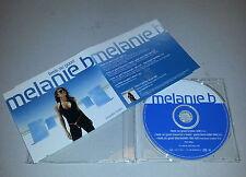 Single CD  Melanie B - Feels So Good  2001  3.Tracks + Video