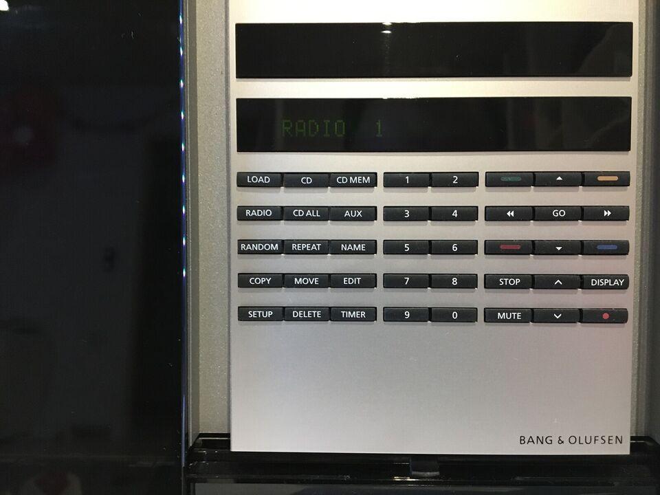 Stereoanlæg , Bang & Olufsen, Beosound 3200