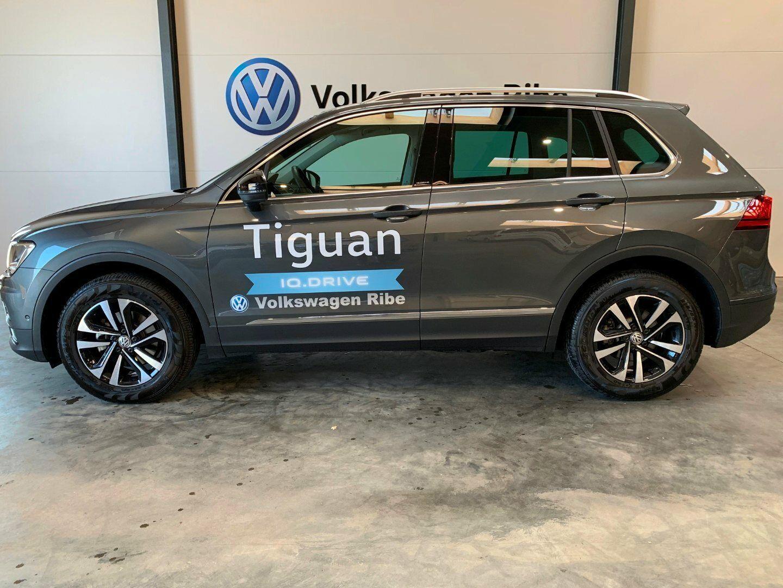 VW Tiguan 2,0 TDi 150 IQ.Drive DSG 5d