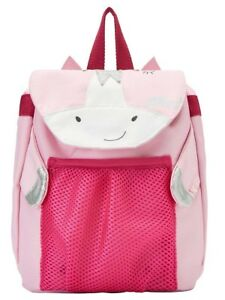 d71ccc2e37 Image is loading Joules-Junior-Pink-Buddie-Rucksack-Horse