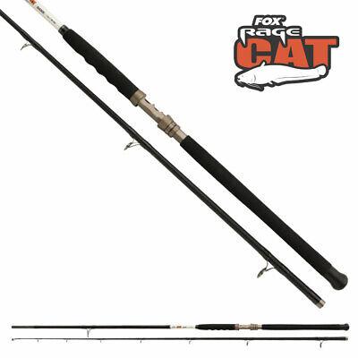 Fox Rage Catfish Pro Series Rod Bank Wallerrute Rute Welsrute Rod Catfishrod