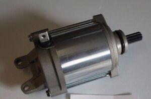 Suzuki GSXR1000 K1-8 Starter Motor. 31110-40F00 Upgrade from standard!