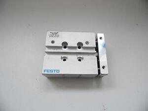 Festo 175835 Anschlagbausatz KSM-10 Neuwertig OVP