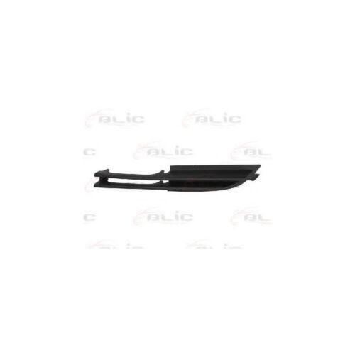 BLIC 65020700619911pp pare-chocs Grill Grille Panneau Avant Droite BMW 3 e46 tou