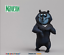 PROSTO-Toys-Mowgli-Bear-BALOO-Figure-Cartoon-Character-8-cm-3-14-034 thumbnail 2