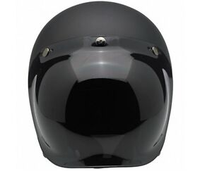 VISIERA-BUBBLE-A-BOLLA-CASCO-3-BOTTONI-FUME-039-SCURO