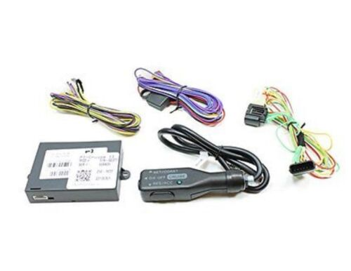 NEW ROSTRA 250-1877 CRUISE CONTROL KIT FOR 09-13 HONDA FIT
