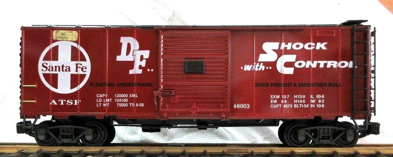 REA 46003 SU SF scatola auto