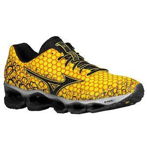 mizuno wave prophecy 3 j1gc 400013 cyber yellow black silver 209 99 rh ebay es