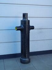 Teleskopzylinder 3-stufig,Hub 1043 mm, 8,1t Hydraulikzylinder Hubzylinder Kipper