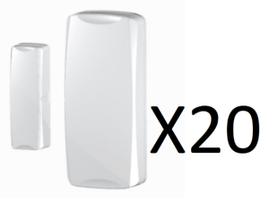 Nuevo 20 safetymind Wireless 8800-433 Wireless Sensor COMPATIBALE Dsc