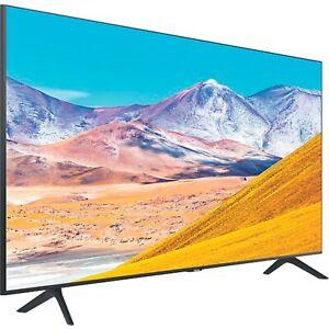 "Samsung 50"" UHD Smart TV Triple Tuner 2100 PQI GU-50TU8079"