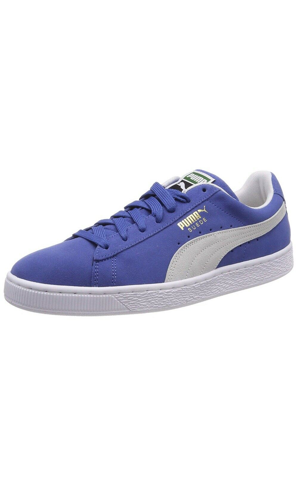 info for 78534 71a2d New Puma Suede + Men s shoes Size 9.5 Classic Athletic nohgxm2194-Men s  Athletic Shoes