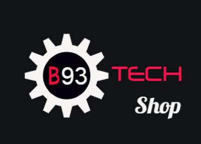 B93-Tech Store