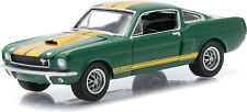 1:64 GL Muscle Series 14 1966 Shelby GT-350H Ivy Green Greenlight