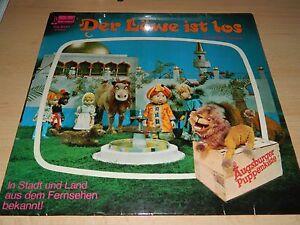 Der Löwe ist los - Augsburger Puppenkiste - Hörspiel - Disneyland Records - LP - <span itemprop=availableAtOrFrom>Bad Wünnenberg, Deutschland</span> - Vollständige Widerrufsbelehrung -------------------------------------- Widerrufsbelehrung & Widerrufsformular -------------------------------------- Verbrauchern steht ein Widerrufs - Bad Wünnenberg, Deutschland