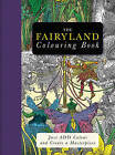 The Fairyland Colouring Book by Beverley Lawson (Paperback, 2015)