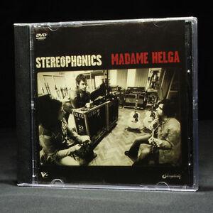 Stereophonics-Senora-Helga-DVD