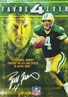 NFL Brett Favre Forever 0012569720671 DVD Region 1