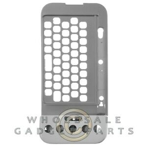 Housing-Keypad-for-HTC-T-Mobile-G1-White-Body-Frame-Chassis-Cover-Replacement