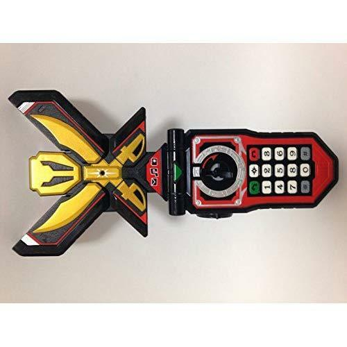 Henshin Keitai Legend Mobirate  Completed  Bandai Ranger Key [JAPAN]