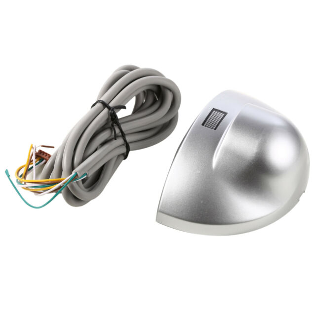 Micro Wave Motion Detector 24.125GHz Sensor for Auto-Door Control System.