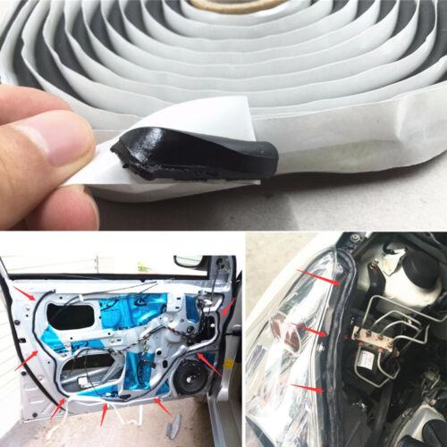 4M noir butyle scellant phares porte de voiture réparation mastic scellant