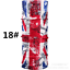 New-1-Face-Mask-Sun-Shield-Neck-Gaiter-Balaclava-Neckerchief-Bandana-Headband-AA thumbnail 14