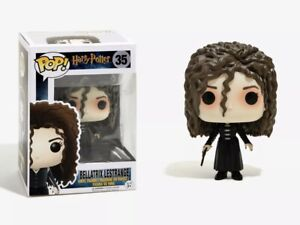 Pop 35 Funko Bellatrix Harry Potter