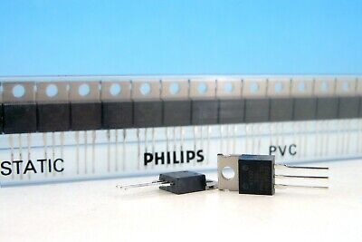 BT137-800E 800V 8A Triac Qty 2 Genuine Philips new parts