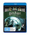Harry Potter And The Order Of The Phoenix (Blu-ray, 2009)