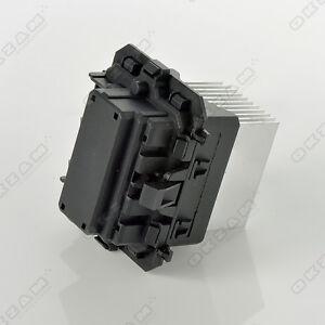 Gebläsewiderstand Motor Lüfter für Renault Grand Scenic 3 III 7701209850 NEU