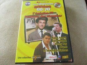 DVD-034-PALMARES-DES-CHANSONS-034-Marcel-AMONT-Jean-FERRAT-Eddy-MITCHELL-Dario-MORENO